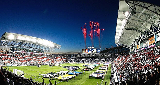 Liga MX confirma duelo de estrellas contra la MLS