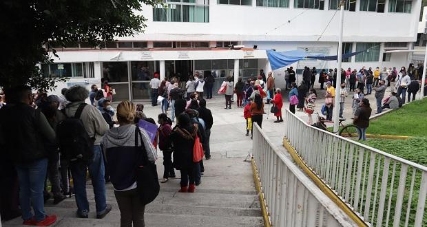 Médicos se van a paro en Cessas por 2 horas; habrá mesas de diálogo