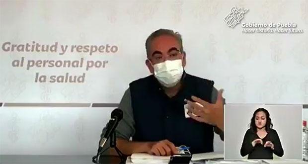 Protestas de sector salud, por renovación sindical; piden prudencia
