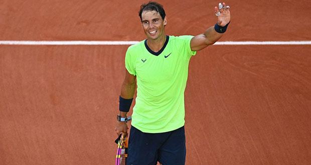 Rafael Nadal no asistirá a Wimbledon ni Juegos Olímpicos