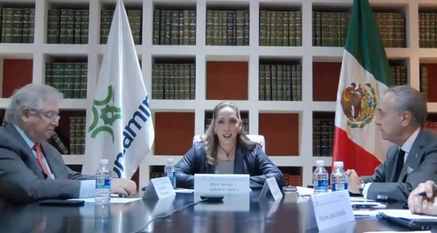 Reforma de subcontratación, para restituir derechos laborales: IMSS