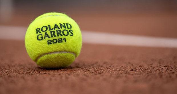 Roland Garros, lo mejor de la primera ronda
