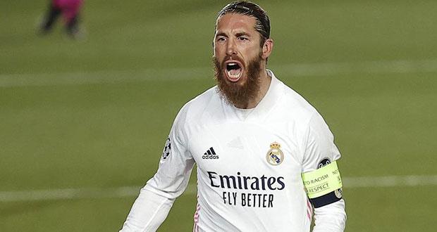Entre lágrimas y polémicas, Ramos se despide del Real Madrid