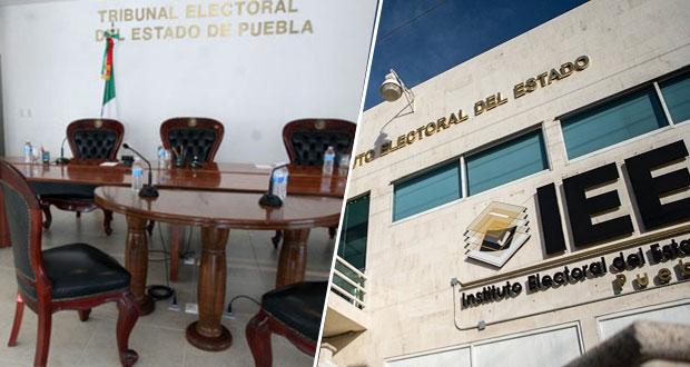 TEEP pide a IEE revisar actuación de secretario ejecutivo por dilatar asuntos