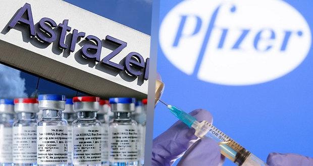 Vacunas de Pfizer y AstraZeneca, efectivas contra variante delta