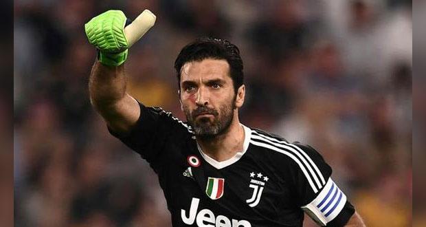 Vuelve el hijo prodigo; Gianluigi Buffon regresa al Parma
