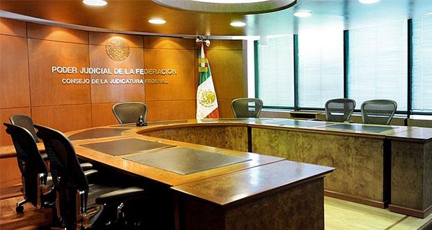 AMLO llama a que CJF informe a ciudadanía sobre sus funciones