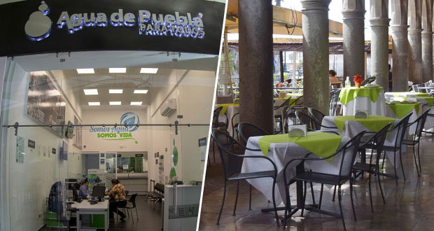 Agua de Puebla cobra caro a restaurantes pese a menos consumo: Canirac