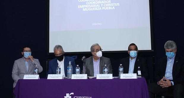CCE de Puebla buscaría otro predio si pierde el de la Atlixcáyotl