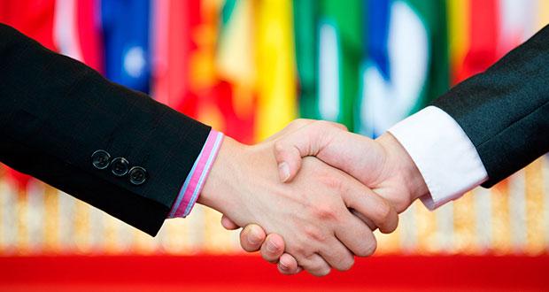 CDI lanza guía sobre tratados internacionales