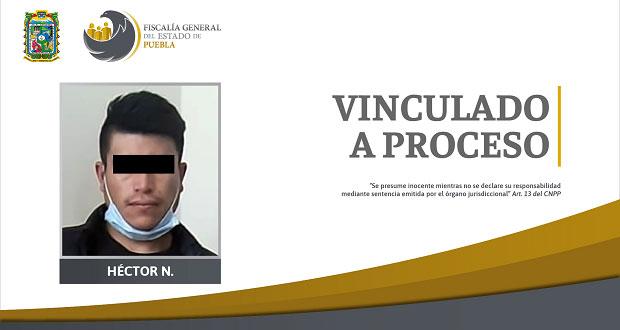 Cae tercer presunto homicida de agentes de FGE en Chignahuapan