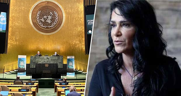 Castigar a implicados en tortura contra Lydia Cacho: ONU a Estado