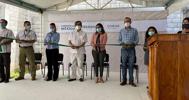 Chiapas concentra 72% de solicitudes de refugio en México: Encinas