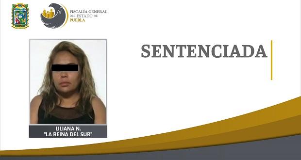 """Dan 19 años de cárcel a """"La Reina del Sur"""" por desaparición forzada"""