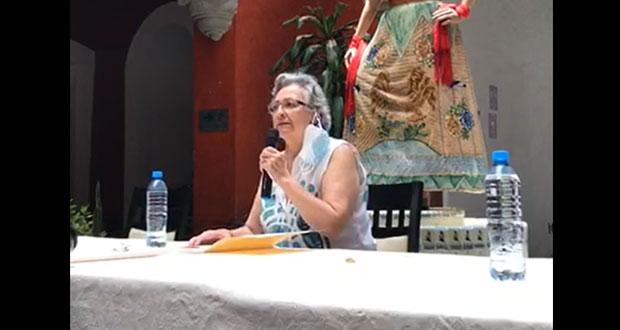 De cara a elección BUAP, Guadalupe Grajales deja Secretaría General