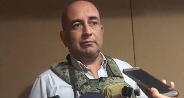 Director de Seguridad de Guaymas, investigado por asesinato de periodista