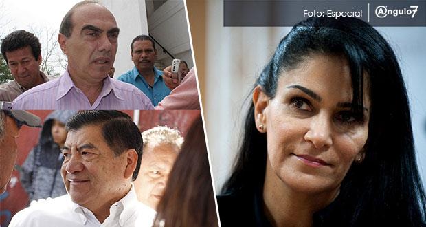 Exonerar a Nacif da paso a absolver a Mario Marín de tortura: Lydia Cacho
