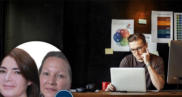 En Upaep,  investigan percepción del tiempo de trabajo en pandemia
