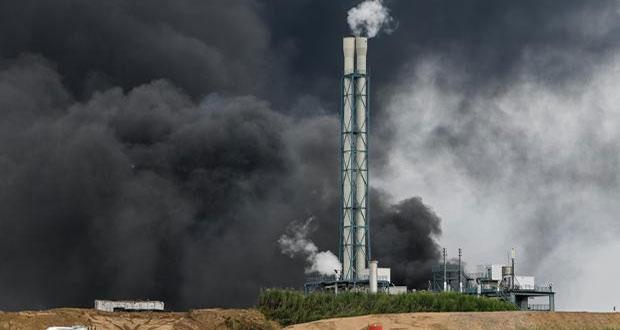 Explosión en un recinto industrial de Alemania deja un muerto