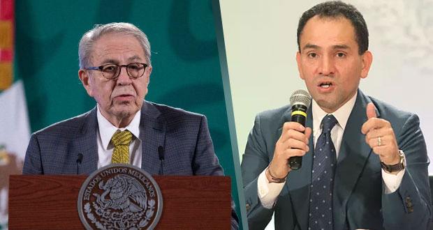 Juzgado denuncia a Alcocer y Herrrera por caso de medicamentos oncológicos
