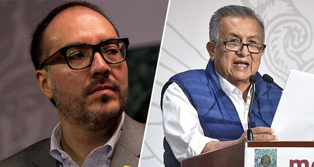 Diputados federales aprueban desafuero de Saúl Huerta y Mauricio Toledo