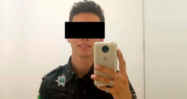 En Tecamachalco, asesinan a policía municipal de Tochtepec