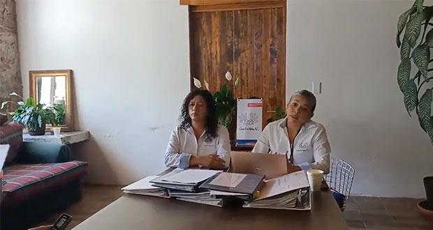 Por falta de acuerdos, colectivo cesa apoyos a mujeres en Cereso