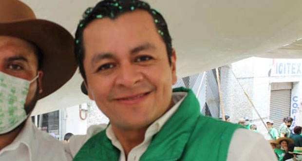 Por presuntamente manejar ebrio, excandidato en San Martín choca