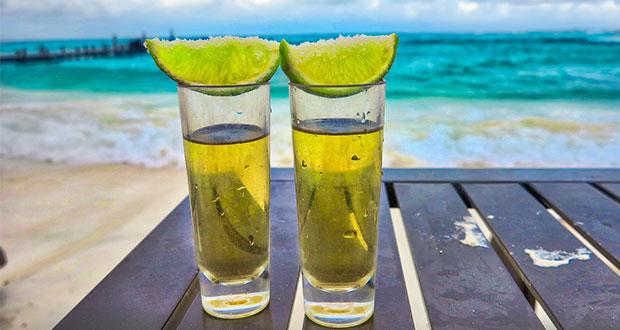 """Saca los """"caballitos"""" para celebrar el Día Internacional del Tequila"""