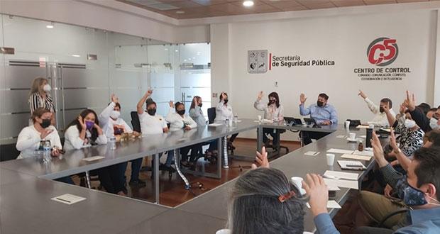 Segob se reúne con colectivos de personas desaparecidas en Sonora