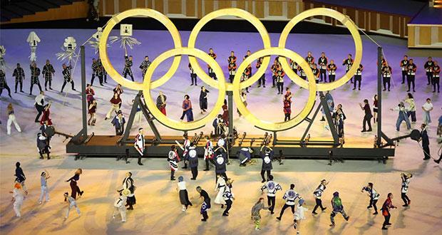 Tokyo, de fiesta por inauguración de los Juegos Olímpicos