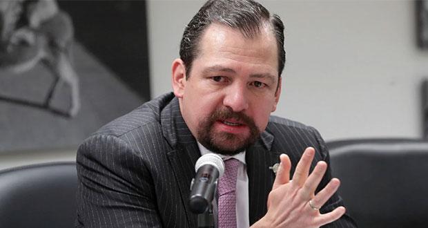 UIF denuncia a José Luis Vargas, presidente del Tepjf, por riqueza ilícita