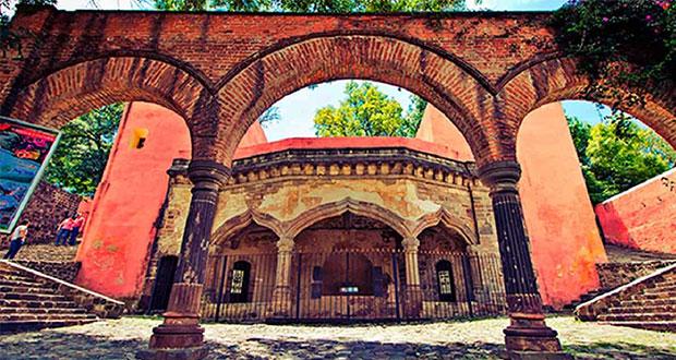 Unesco declara Patrimonio de Humanidad a convento en Tlaxcala