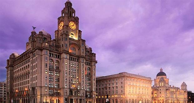 Unesco quita a Liverpool estatus de patrimonio de la humanidad