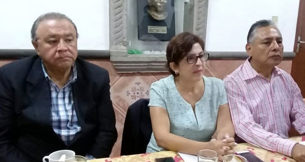 Voto universal frenará control político en BUAP: Lilia Vázquez