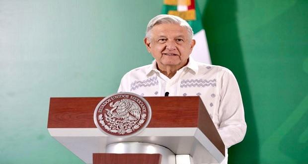 Ante Astudillo, exponen a AMLO caso de periodista desaparecido en Guerrero