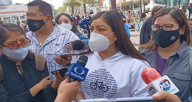 No habrá regreso a mercado Amalucan hasta verificar condiciones: Comuna
