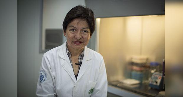 Confirma Lilia Cedillo que buscará rectoría BUAP; deja Centro Biomolecular
