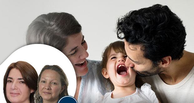 El trabajo remoto permite estrechar relaciones familiares: estudio
