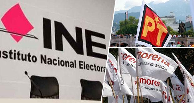 JHH suma otra impugnación contra sanción de INE por gastos de campaña