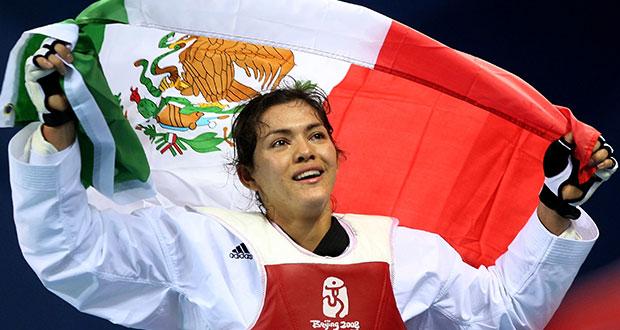 María del Rosario Espinoza confirma su regreso al taekwondo