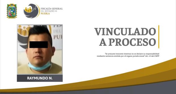 Sujeto va a prisión por homicidio de policía en Xochitlán