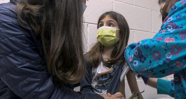 Federación aplicaría vacunas Covid a menores con padecimientos especiales