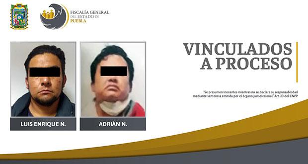 Vinculan a proceso a dos por delitos contra la salud en Sanctorum