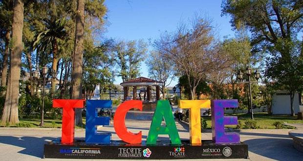 ¡Ven, te invitamos a Tecate! el hogar de la cerveza que ya conoces