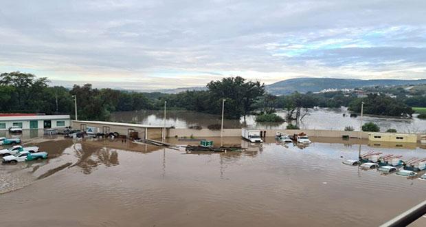¿Afectado por inundaciones en Hidalgo? Bienestar inicia censo el martes