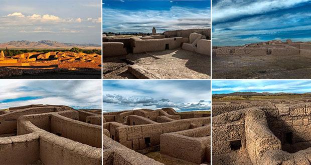 ¿Te gusta el desierto? Visita Paquimé, patrimonio cultural de Chihuahua