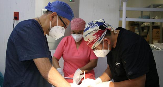 1 de octubre, Issstep llevará jornada de salud a Sierra Norte
