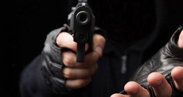 A mano armada, asaltan gasera en Atlixco; se llevan 6 mil pesos