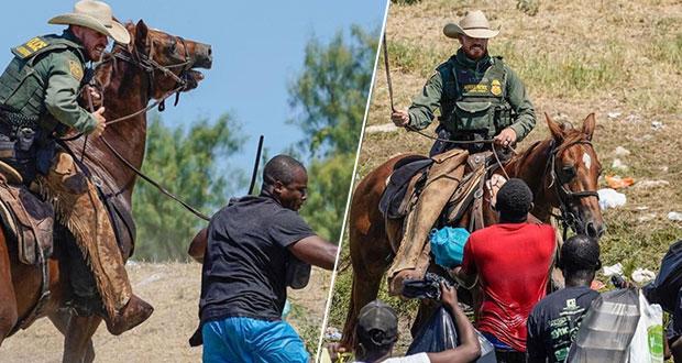 Acusan racismo sistémico en captura y deportación de haitianos en EU